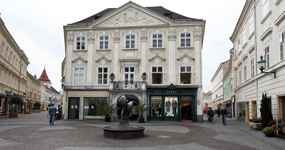 St. Pölten - Altstadt