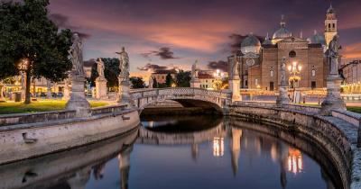 Padua - Prato della Valle